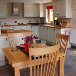 Kitchen & Dining at The Old Dairy