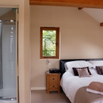 Bedroom and En-Suite